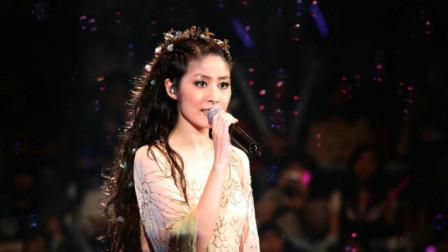 陈慧琳演绎摇滚版《都是你的错》,真的太好听了,人美歌也美!