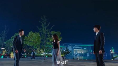 国民老公2:秦总将乔乔拉进怀里,陆瑾年抱起乔乔就走