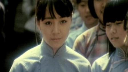 老舍描写暗娼的《月牙儿》,老太太半壁江山宋丹丹,年轻时这么美