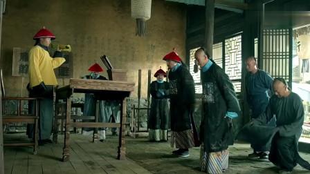 于成龙只是知县,康熙却给他天大的荣誉,将匾额送到他家乡