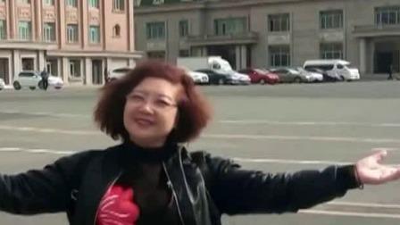 超级新闻场 2019 老俩口自驾游服务区炒菜煮咖啡 四年走遍大半中国