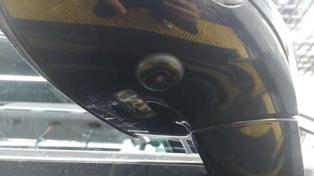 汽车要不要加装360度全景摄像头?看完这些你怎么选择?