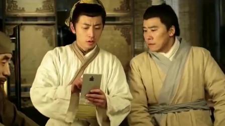 我叫王大锤:为了给父母长脸,当众给刘备发新年祝福,尴尬了
