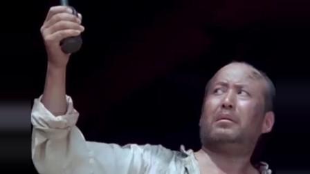 举起手来:剧中最搞笑的一段,温馨提示,喝水时尽量别看!