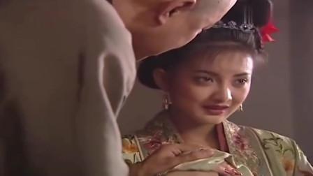 水浒传:潘巧云邀请裴如海,这和尚一看就不是好人