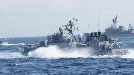 口口声声称自己是防御型国家,这样高昂的军费日本怎么解释