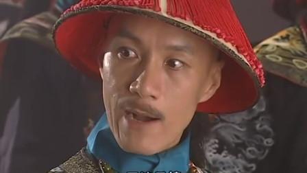 梦断紫禁城:和珅被判,青莲竟苦苦哀求嘉庆给和珅留条命