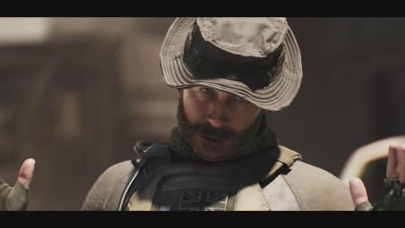《使命召唤16现代战争》最新宣传片,10月25日开战