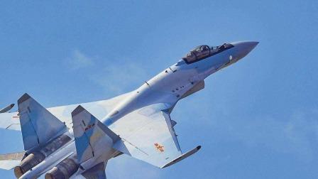 霹雳火军事 第一季 中国战机总数3000架,为何还要买苏35?