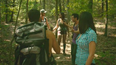 一群青年闯入隔离区探险,本觉得好玩,谁料惨遭不明怪物追杀