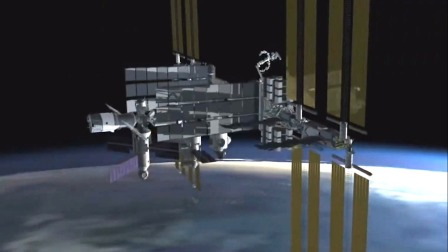 美国不建造新空间站跟中国空间站对抗,却选择用另一种方式挑衅