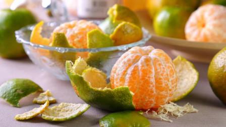 秋天吃这个水果,很有营养哦!