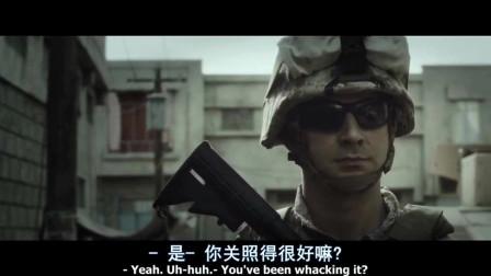 这就是战争,我见过最震撼的电影