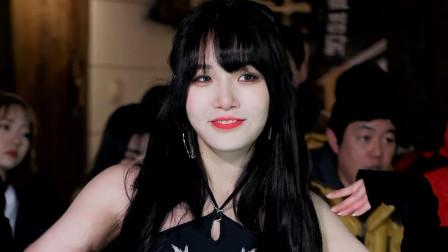 与舞共生N.003-1韩国女团Star Fruit 秘密花园热舞饭拍
