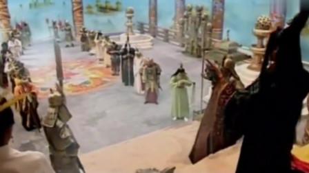 神医:瘟君当上新玉帝,不仅加薪还放假三天,各路神仙反应笑人