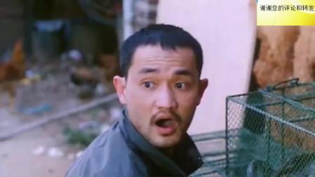 蛇咒:小伙看到一条蟒蛇立马报警,不料蟒蛇太厉害了!
