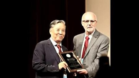 中国82岁院士获世界核聚变能源最高奖 每日新闻报 20191008 高清版