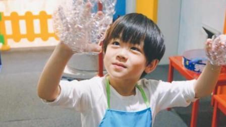 4岁被星探发掘拍广告,10岁被请来演电影,哭戏感动徐峥一炮而红