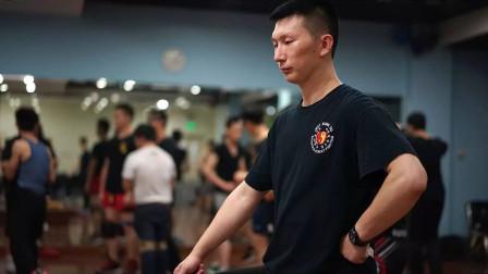 截拳道教练,进入北京和中国截拳道传人,交流学习真正的截拳道