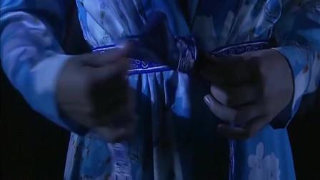 川岛芳子为感谢皇上,主动献于皇上!