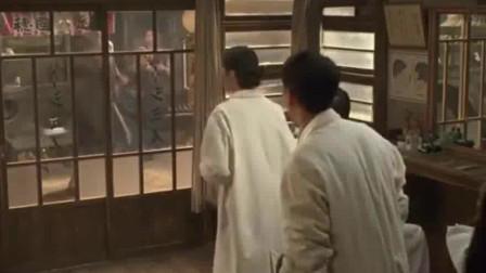 美国的绞刑,把小日本鬼子直接吓得崩溃,武士道精神哪去了
