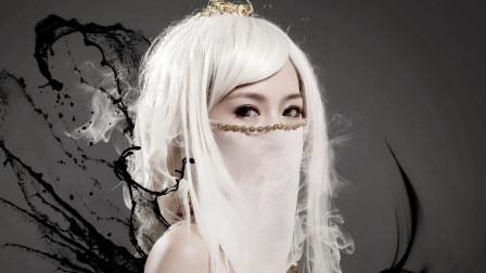 DJ李艳 - 打碟现场