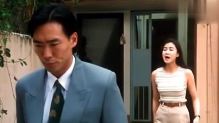 邱淑贞任达华主演,郑浩南背着吴雪雯,这些小心思耐人寻味