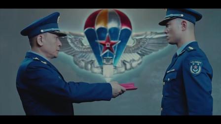 空降利刃:乔梁的牺牲团长每位官兵战士都是不愿意看到的