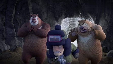 赵琳差点暴露目标,二狗偷吃食物被发现,赵琳把马猴引出洞穴!