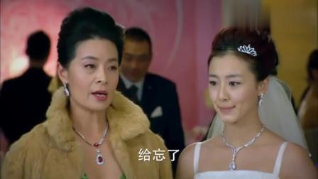 步步惊情刘诗诗婚礼惊艳登场连新娘都黯然失色太美了