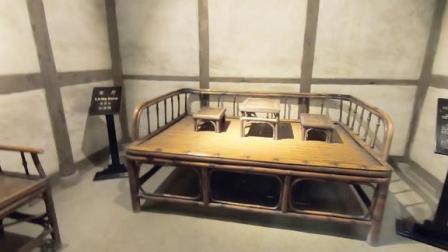 实拍成都杜甫草堂,杜甫当年住的2室2厅,放到现在是什么水平?