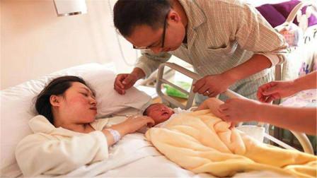 产后60分钟内,妈妈的身体可能会有什么变化?看完想给她点赞