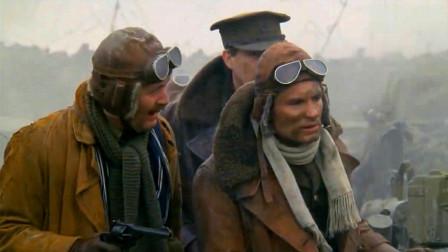 士兵们正在与德军战斗,两名美国青年,无意中穿越到一战战场