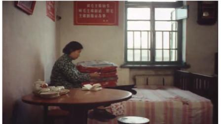 日本摄影师带您走进1966年沈阳铁西区  看看当年的工人家庭
