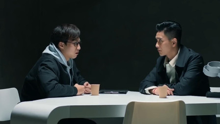 《飞虎之雷霆极战》国栋嘉楠发现测谎仪,志斌与山姆会和,他们命运最终如何?