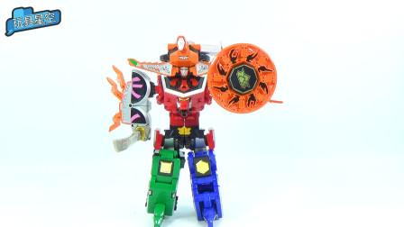 机器人趣味玩具宝宝手工变换造型好玩又有趣