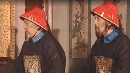 大臣因贪污即将被斩,死前却大喊我要谋反,皇帝:官复原职