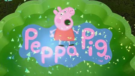 越看越搞笑!你所不知道的小猪佩奇朋友们搞笑的故事