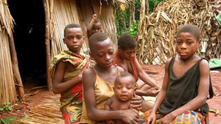 非洲寿命最短的民族,8岁结婚生子,20岁就变成