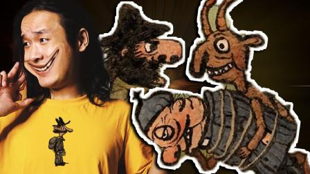 【小猪解说】朝圣者丨原来蚂蚁也能变成恶魔?!