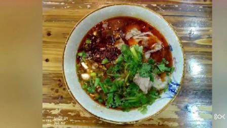 你不亲自吃一碗贵州遵义虾子羊肉粉,就不知道其魅力!