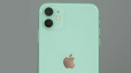 iPhone 11没有 5G ,还值得买吗?