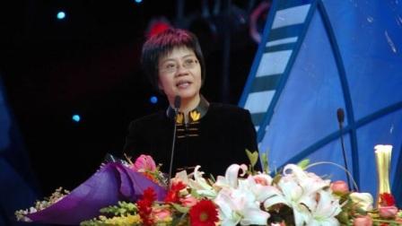 李国庆谈老婆:娶了个女强人就不指望她给我洗袜子了