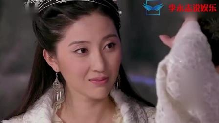 仙女湖:六位仙女被囚禁在仙女湖,谁知老三突然哭了起来,得知原因笑乐了