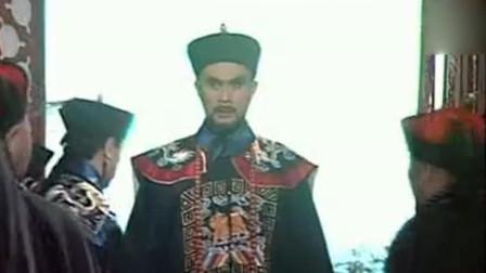 年羹尧被连降十八级,转眼之间由大将军变成一个守城门卒!