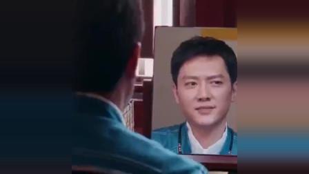 冯绍峰谈到儿子,脸上难掩幸福,当了父母才知父母心啊