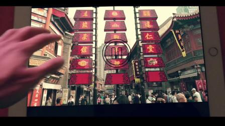 (旅拍短片)把日常拍成大片 转场的艺术,节奏感疯狂踩点 记录旅行的正确方式