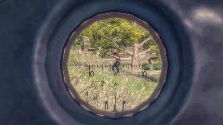 枪战版骑马与砍杀《自由人:游击战争》思远