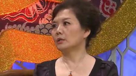 吴霜揭秘母亲新凤霞的爱情故事,与吴祖光相差10岁,令人羡慕