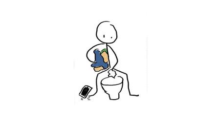 轻知识科普 | 为什么女生上厕所这么慢?